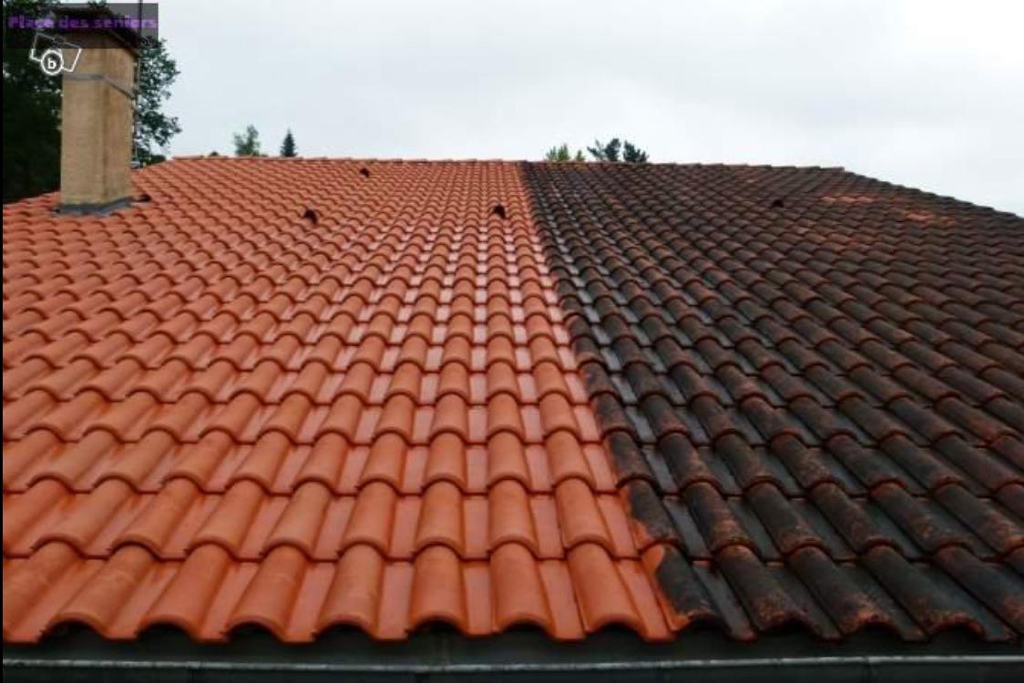 Ravalement de façade et toiture